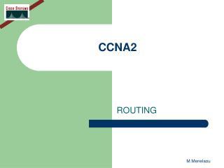 CCNA2