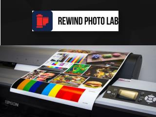 Film Processing & Digital Photo Printing in Sydney, Australia