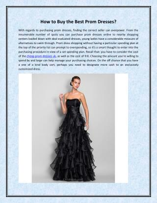 prom dresses uk cheap