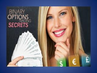 Binary Options Trading Explained | Binary Trading Global | Make Money Binary Trading