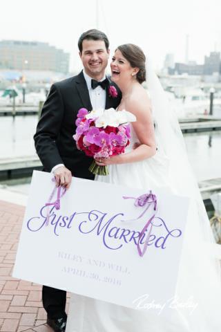 Four Seasons Baltimore Maryland Weddings
