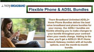 NBN Ready Wifi Modem | Thorn  Broadband