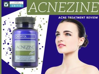 Acnezine Review - Price, Ingredients, and Side Effects