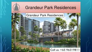 Grandeur Park Residences