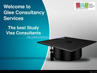 Study Visa Consultants Chandigarh