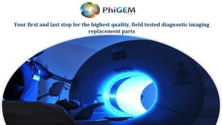 Phigem Parts-Medical Equipment Parts