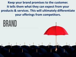 Here are the ways to increase Brand Loyalty-Best PR Agencies In India
