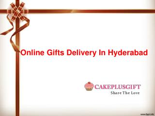 Online gifts delivery in Hyderabad | Send/Buy Gifts Online Hyderabad