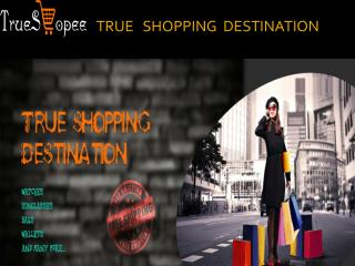 Buy Fastrack Watches, Sunglasses   Wallet online   TrueShopee