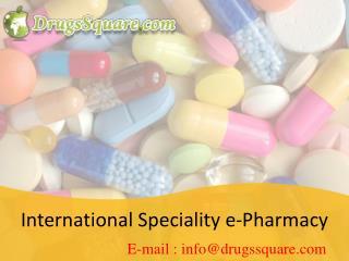 Generic Online Medicine Store