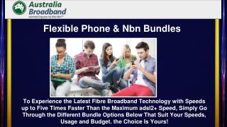Nbn Speed Boosts | Australia Broadband