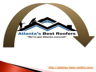 Looking for Alpharetta Roofing Contractor?