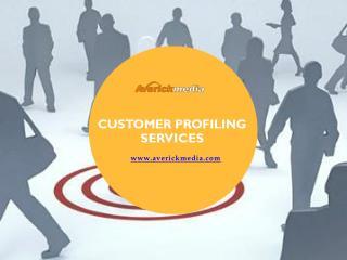Customer Profiling Services