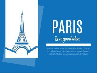 Funny Paris