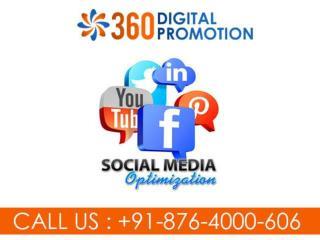 SMO Services in Delhi  91-876-4000-606