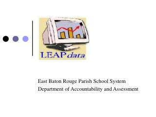 East Baton Rouge Parish School System Department of Accountability and Assessment