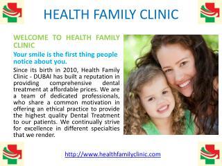 Best Dentists(Dental Clinic/Specialists), Dental Treatment/Surgery UAE/Dubai