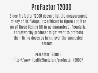 http://www.health2facts.org/profactor-t2000/