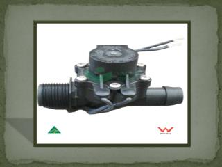 How to Clean an Irrigation Solenoid Valve