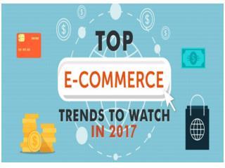 6 eCommerce Development Trends 2017