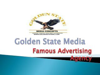 GSMC Media Advertising Agency in USA