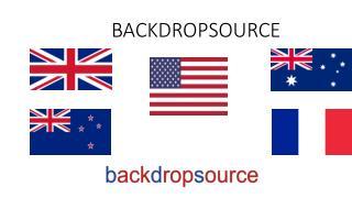 Backdropsource UK