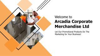 Branded Merchandise Suppliers