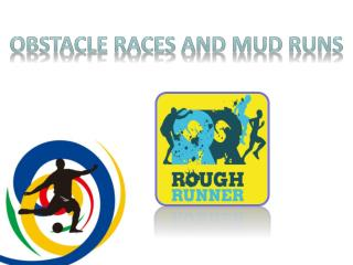 Obstacle Course for Kids - Roughrunner.com