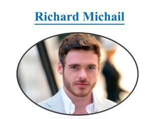 Richer Michail