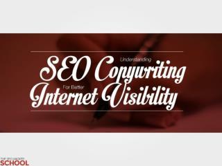 Seo copywriting for internet visibility (insider)