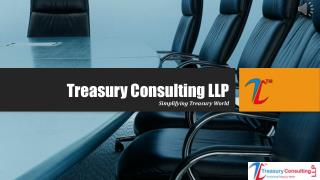 Corporate Deck - Treasury Consulting LLP