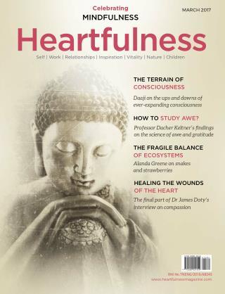 Heartfulness Magazine - March 2017 (Vol. 2, Issue 3)