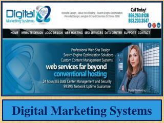 Digital Marketing Systems