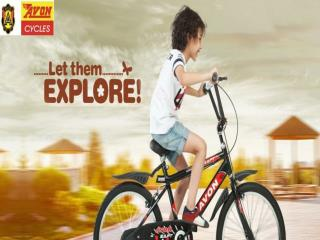 Bikes in India, Buy Cycle Online, Bicycle Accessories | Avon