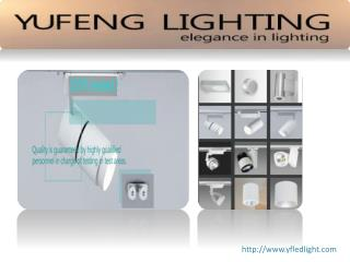 Online LED Downlight and products Varied in Color in China
