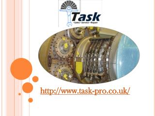 Turbine Services