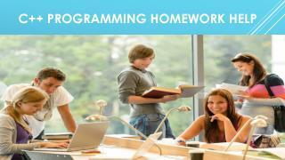 C   Programming Homework Help | My Homework Help Online