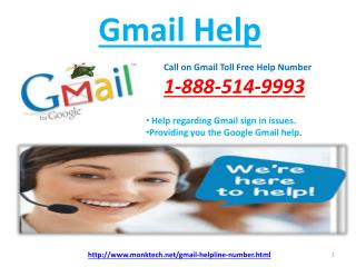 Add Contacts to Your Group with the Help of 1-877-729-6626 Gmail Support