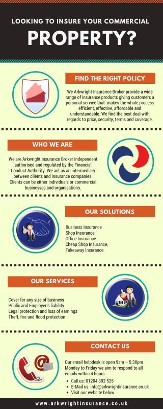 Business Insurance Broker