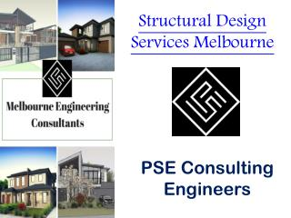 Structural Design Services Melbourne