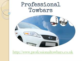Norfolk Towbars
