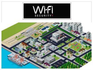 WiFi para Eventos Congressos Academias