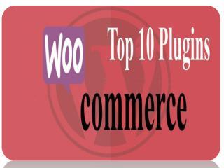 Top WooCommerce Plugins for WordPress