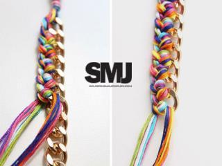 Men's Braided Bracelet for Sale