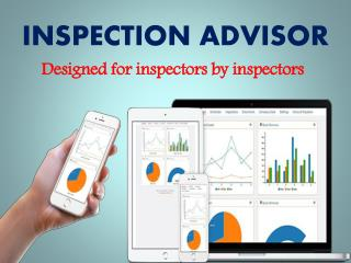 Inspection Software