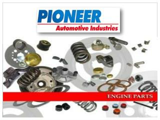 Flexplate Manufacturer and Best Motor Mount Parts in Maxico