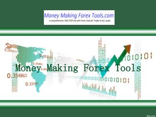 Money Making Forex Indicators, Mentors and VPS Hosting