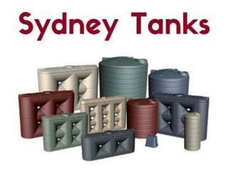 Sydney Tanks