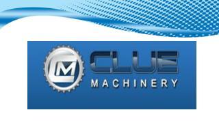 press brake for sale |  www.cluemachines.com