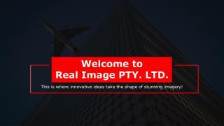 Corporate Portrait Photography - Real Image PTY. LTD